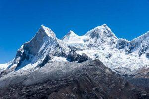 Conocer Cordillera Blanca, Perú