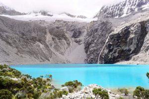 Conocer Huaraz, perú