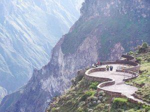Conocer Arequipa, Perú
