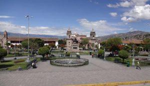 Conocer Ayacucho, Perú