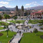 Conocer Cajamarca, Perú