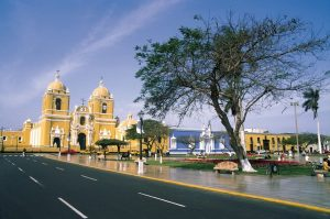 Conocer Chiclayo, Perú