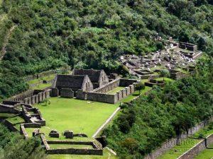 Conocer Espíritu Pampa, Perú