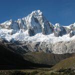 Conocer Huascarán, Perú