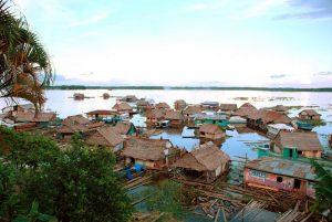 Conocer Iquitos, Perú