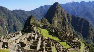 Conocer Machu Picchu, Cusco, Perú