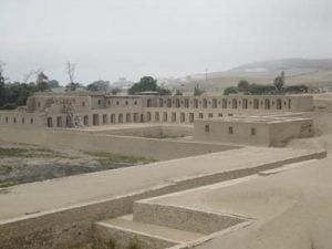 Conocer Pachacámac, Perú