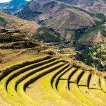 Conocer Pisac, Perú