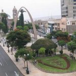 Conocer Tacna, Perú