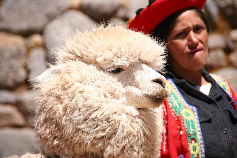 Perú / Flickr @rial1975
