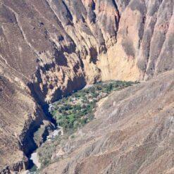 Mirador de Achachihua